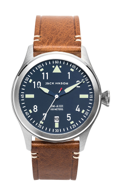 Jack Mason Aviation Watch JM-A101-004 product image