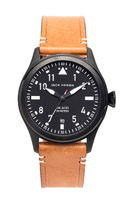 Jack Mason Aviation Watch JM-A101-005 product image