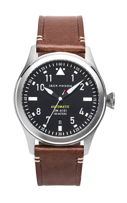 Jack Mason Aviation Watch JM-A101-014 product image