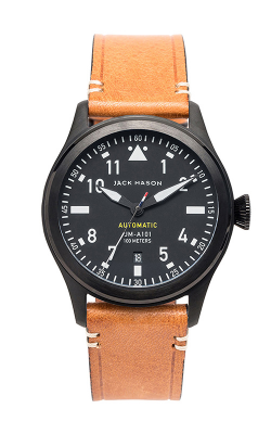 Jack Mason Aviation Watch JM-A101-040 product image