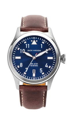Jack Mason Aviation Watch JM-A101-101 product image