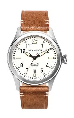 Jack Mason Aviation Watch JM-A101-201 product image