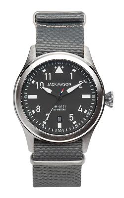 Jack Mason Aviation Watch JM-A101-208 product image