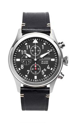 Jack Mason Aviation Watch JM-A102-015 product image