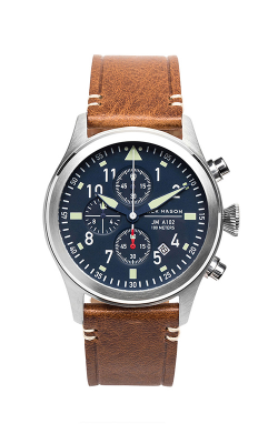 Jack Mason Aviation Watch JM-A102-018 product image