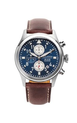 Jack Mason Aviation Watch JM-A102-107 product image