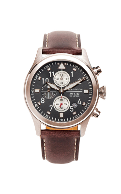 Jack Mason Aviation Watch JM-A102-108 product image