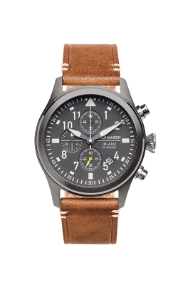 Jack Mason Aviation Watch JM-A102-203 product image