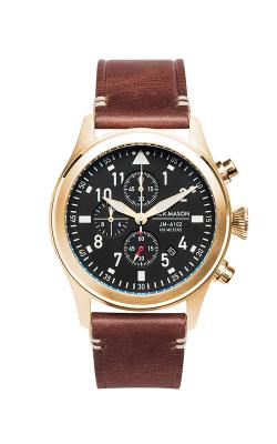Jack Mason Aviation Watch JM-A102-205 product image
