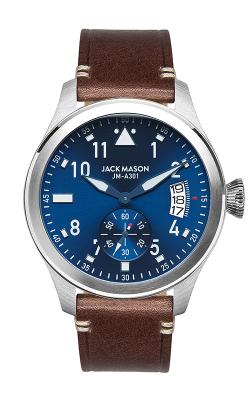 Jack Mason Aviation Watch JM-A301-001 product image