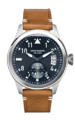 Jack Mason Aviation Watch JM-A301-002 product image