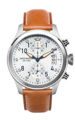 Jack Mason Aviation Watch JM-A302-022 product image