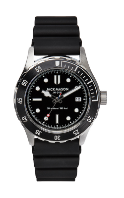 Jack Mason Diver Watch JM-D101-001 product image