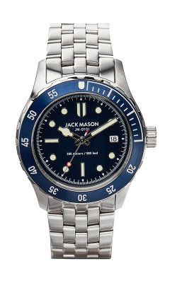 Jack Mason Diver Watch JM-D101-002 product image