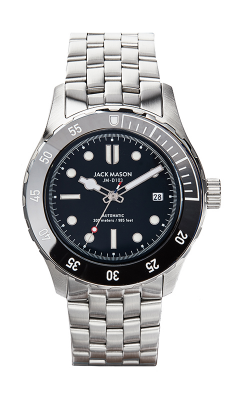 Jack Mason Diver Watch JM-D103-001 product image