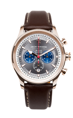 Jack Mason Nautical Watch JM-N102-026 product image