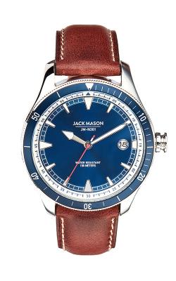 Jack Mason Nautical Watch JM-N301-001 product image