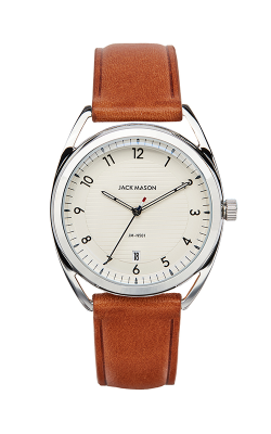 Jack Mason Deck Collection Watch JM-N501-101 product image