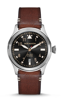 Jack Mason Aviation Watch JM-A101-401 product image