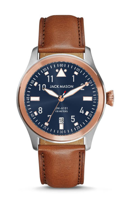 Jack Mason Aviation Watch JM-A101-402 product image
