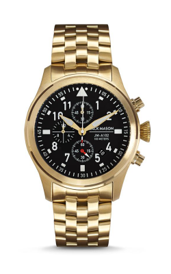 Jack Mason Aviation Watch JM-A102-304 product image