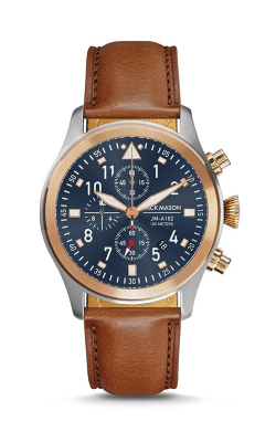 Jack Mason Aviation Watch JM-A102-402 product image
