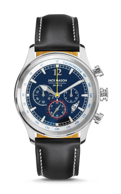 Jack Mason Nautical Watch JM-N112-001 product image