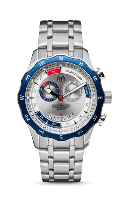 Jack Mason Nautical Watch JM-N105-001 product image