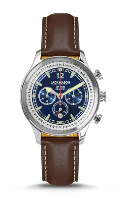Jack Mason Nautical Watch JM-N402-002 product image