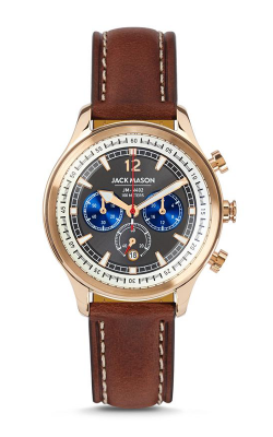 Jack Mason Nautical Watch JM-N402-003 product image