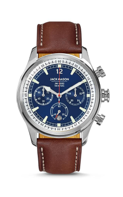 Jack Mason Nautical Watch JM-N302-102 product image