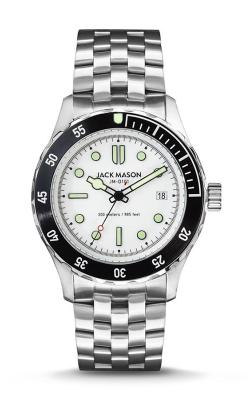 Jack Mason Diver Watch JM-D101-016 product image