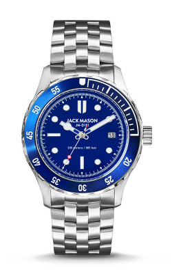 Jack Mason Diver Watch JM-D101-017 product image