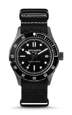 Jack Mason Diver Watch JM-D101-019 product image