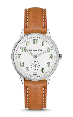 Jack Mason Field Watch JM-F401-001 product image