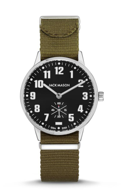 Jack Mason Field Watch JM-F401-003 product image
