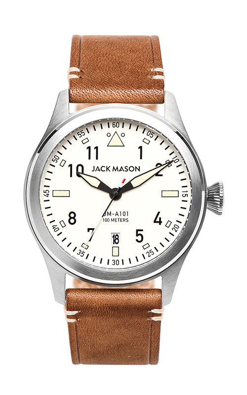 Jack Mason Aviation Watch JM-A101-201 product image