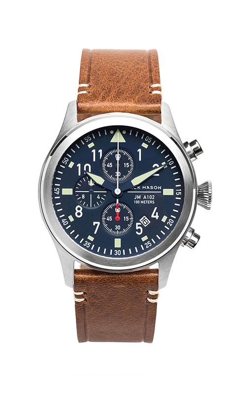 Jack Mason Aviation Watch JM-A102-018 product image