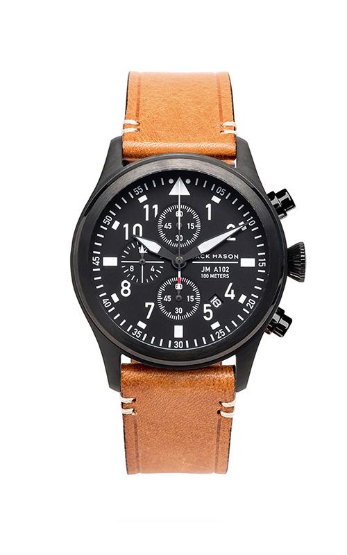 Jack Mason Aviation Watch JM-A102-019 product image