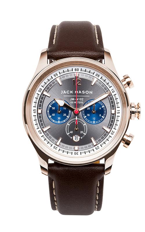 Jack Mason Nautical Watch JM-N102-026 product image