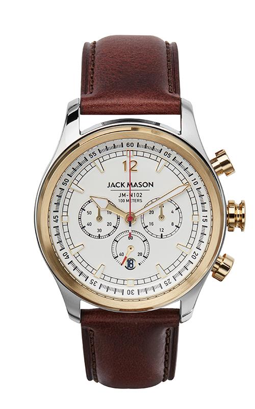 Jack Mason Nautical Watch JM-N102-324 product image
