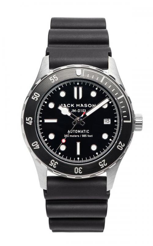 Jack Mason Diver Watch JM-D103-002 product image