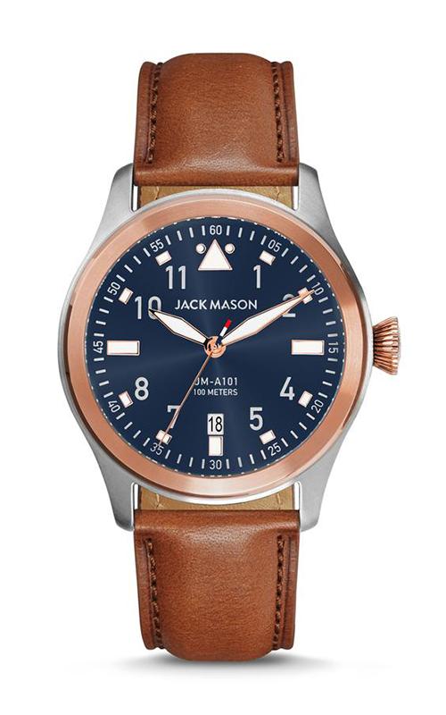 Jack Mason Aviation Watch JM-A101-402 product image