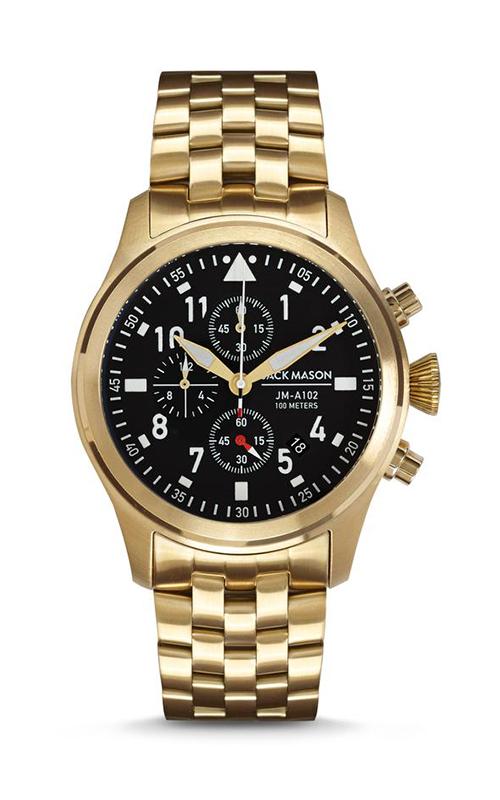 Jack Mason Aviation Watch JM-A102-304 product image