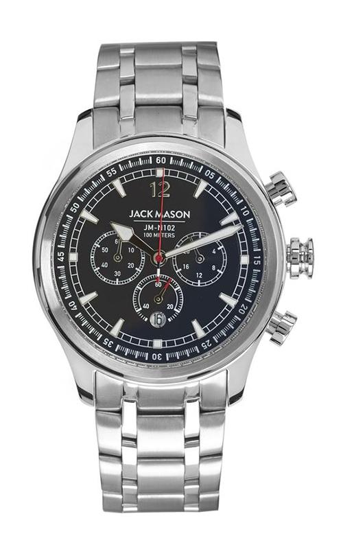 Jack Mason Nautical Watch JM-N102-340 product image