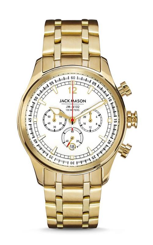 Jack Mason Nautical Watch JM-N102-341 product image