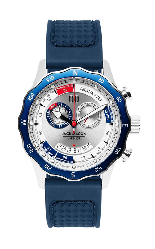 Jack Mason Nautical Watch JM-N105-002 product image