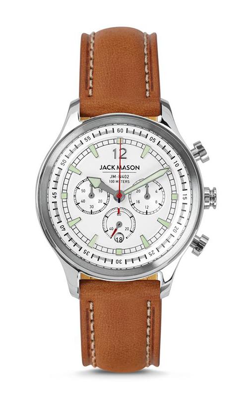 Jack Mason Nautical Watch JM-N402-001 product image