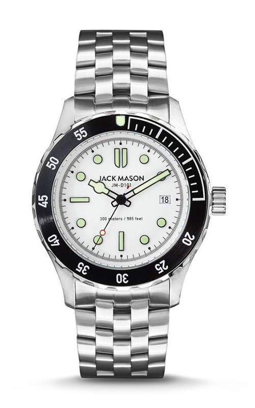 Jack Mason Diver Watch JM-D101-016 product image