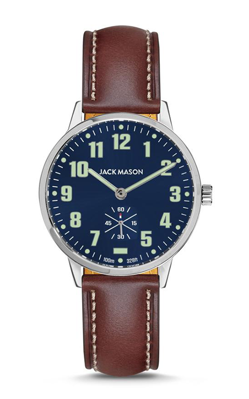 Jack Mason Field Watch JM-F401-002 product image